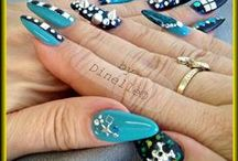 LCN Professional Nail Art / LCN is the world's largest manufacturer and exporter of cosmetic resin finger nail products.