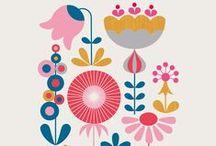 Illustrations / by Princess Abou