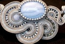 jewelry // soutache // inspiration