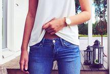 Clothes / Fashion :)