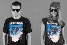 LET IT ROLL COLLECTION