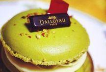 Dalloyau - 菓子
