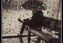 j'aime la pluie