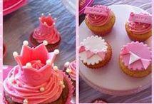 Cupcake-Party / Bilder unserer Fans, die am #CupcakeParty Fotowettbewerb teilgenommen haben.