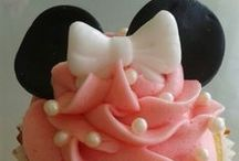 Minnie Mouse, Mickey Mouse Party Ideen