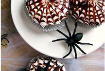Halloween, Grusel, Geister Party Ideen
