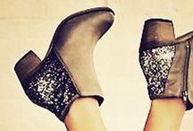 Tsose Shoes..