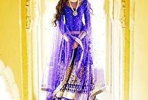 Indian wear! / by Janvi Patel