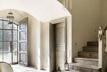interiors/design /