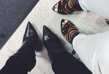 - S H O E S - / Shoes, shoes, glorious shoes