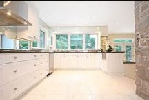 Remodeled Kitchens / A collection of gorgeous remodeled kitchens completed by Lagois Design Build. If you are ready to remodel your kitchen, call Lagois - Ottawa's Renovation Specialists!
