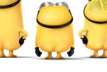 I ♥ Minions