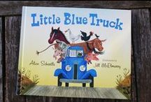 Read to the Littles! / Popular picks for your tiny tots! / by East Washington Branch IndyPL