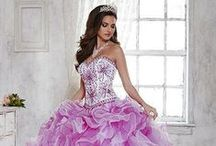 Fiesta Gowns by House of Wu / Quinceañera dresses