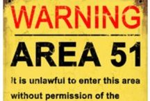 Area 51 / Real or just real stupid?