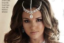 Royale Princess Accessories / Accessories for your Quinceanera