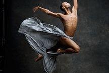dança, corpo