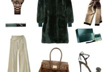 Where the FASHION THINGS are! / Fashion, style, women.