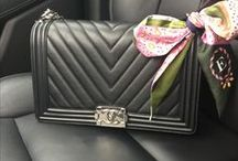 Handbag Love / I am a handbag addict and adore high-end designer handbags. Sharing handbags from brands e.g. Chanel, Dior, Louis Vuitton, Givenchy, Hermes and much more.