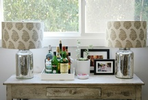 Misc Decor Ideas / by Jessica Hoover
