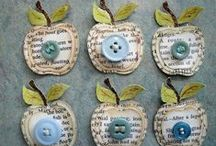 Embellishments / by Anne Hall