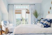 Beach Chic / all things beachy and shabby chic