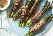 Food & Recipe / mostly about savory-food and foodstyling that inspires / by Marije Dijkma