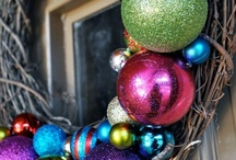 Christmas/Winter Inspiration / Projects, recipes, other holiday inspiration