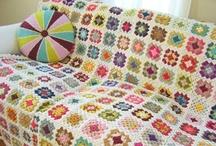 C R O C H E T ♥ / Crochet projects I wanna make :) / by Meg Bray