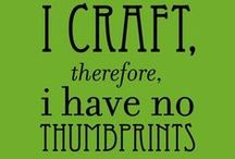 Craft Ideas / There are so many cute/fun things to do! / by Melanie Jenkins