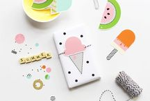 Stationery & Stuff / stationery, cards, free printables / by Marije Dijkma