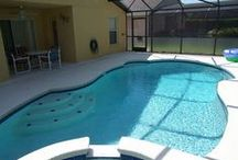 Holiday Vacation Rentals / Our lovely Villa in Florida available for holiday rent. www.disneyvacationvilla249.com