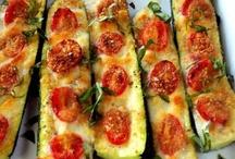 Good Eats (Vegetables / Salads/ Sides)