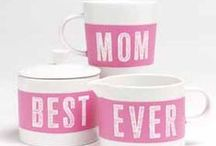 Mother's Day Crafts / Make a special DIY gift for mom this year!