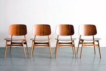 Furniture / by Eddy Schuurman
