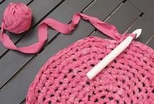 CROCHET / pretty crochet projects / by Marije Dijkma