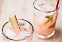 Cocktails & Party Drinks / by Marije Dijkma