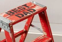 Father's Day Craft Projects / Make something special with these craft ideas for Father's Day.