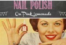 Nail Polish / Need an idea for creative polish??  They're here!