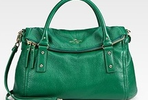 GREEN / My most favorite color is green / by Marije Dijkma
