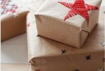 All About Gifts
