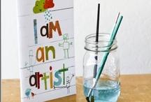 Elementary Art/Music