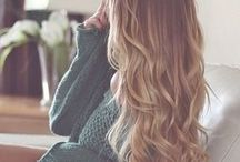 Hair and Beauty / by Julia Dorris