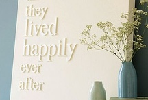 Happily Ever After...