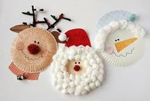 Christmas  / by Cara Waskom