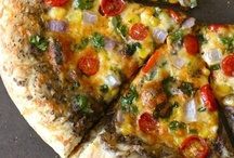 Recipes - Pizza! Pizza! Pizza! / by ACL