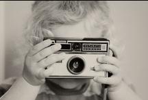 Câmeras <3
