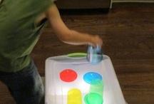 teach 3's art ideas / by Cindi Bailey