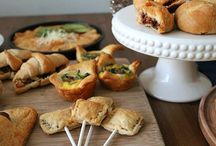~Appetizers~ / by Tina Hagood