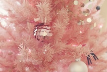 Christmas in PINK!